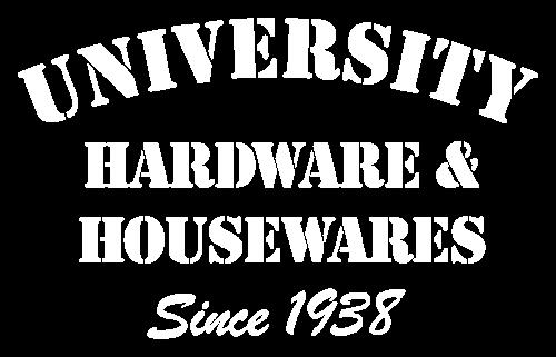 Logo University Housewares