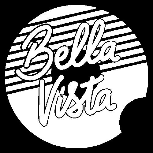 Logo Bella Vista donuts