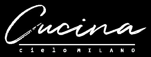 Logo Cucina by Cielo Milano
