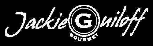 Logo Jackie Guiloff Gourmet