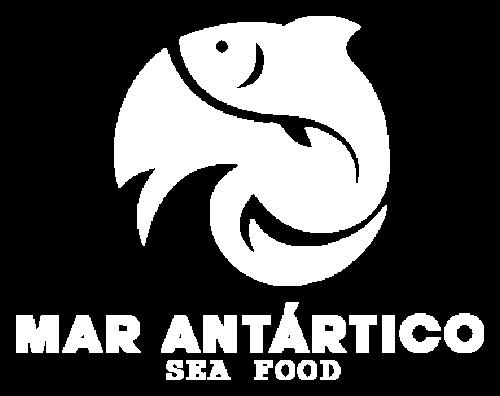 Logo Mar antártico