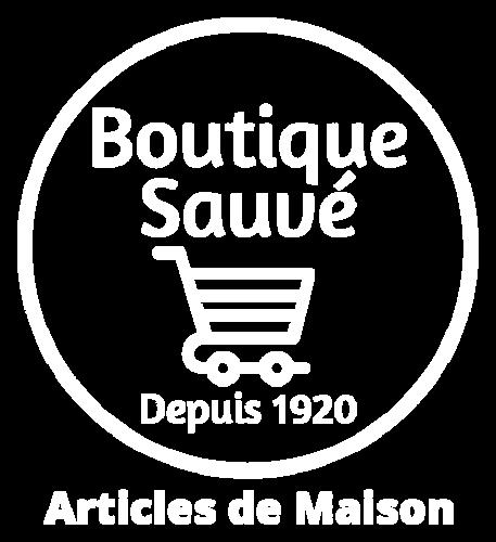 Logo Boutique Sauvé