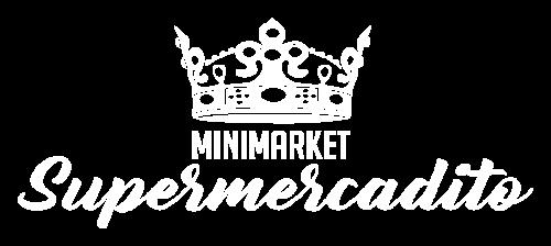 Logo Supermercadito