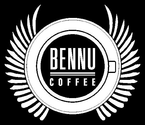 Logo Bennu Coffee