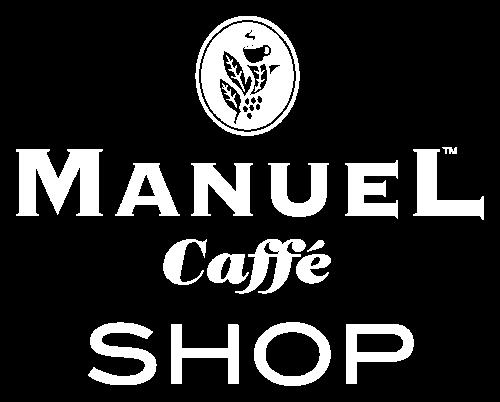 Logo Manuel caffe