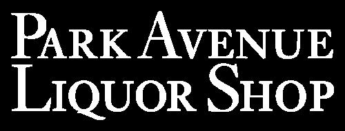 Logo Park Avenue Liquor