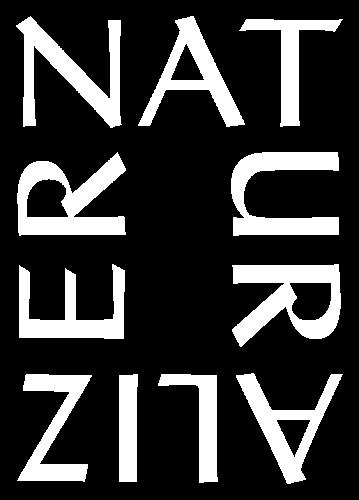 Logo Naturalizer