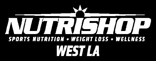 Logo Nutrishop LA