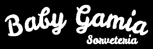 Logo Baby gamia