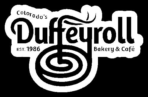 Logo Duffeyrolls Bakery