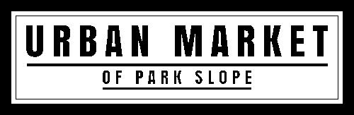 Logo Urban Market of Park Slope