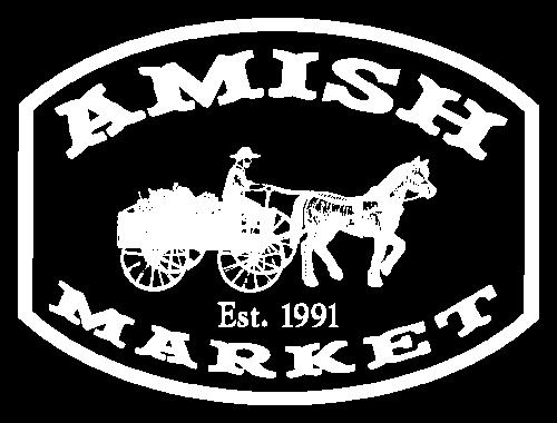 Logo Amish Market West