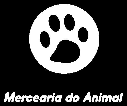 Logo Mercearia do animal