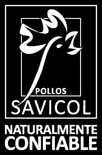 Logo Pollos Savicol