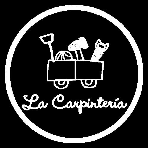 Logo La Carpintería