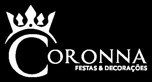 Logo Coronna festas