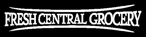 Logo Fresh Central Grocery