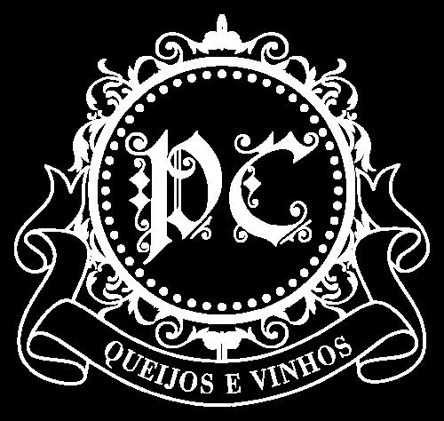 Logo PC Queijos & Vinhos