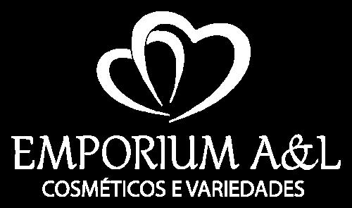 Logo Emporium A&L Cosméticos