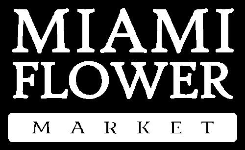 Logo Miami Flower Market