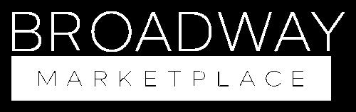 Logo Broadway Marketplace