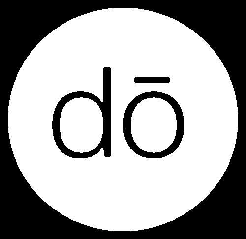 Logo DŌ Cookie Dough Confections