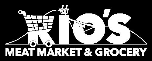 Logo Rio's Meat Market & Grocery