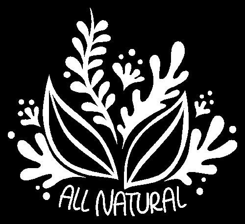 Logo All natural
