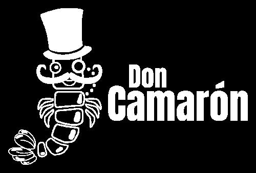 Logo Don camarón