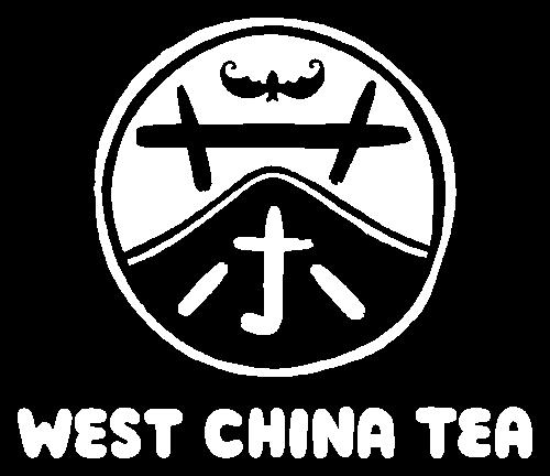 Logo West China Tea