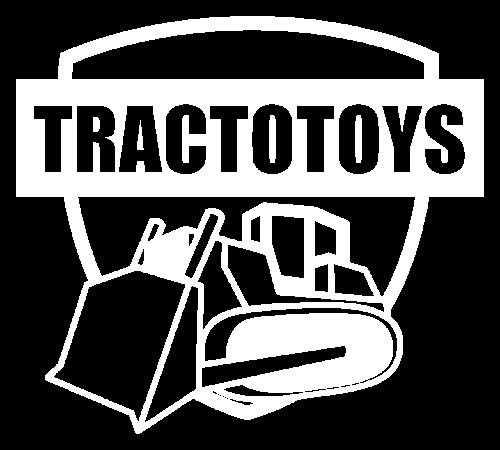 Logo Tractotoys