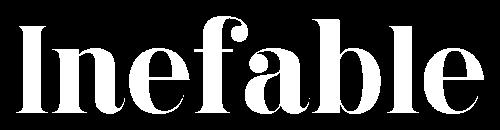 Logo Inefable