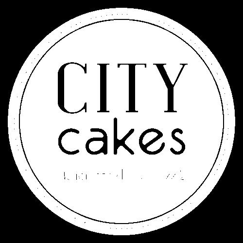 Logo City cakes