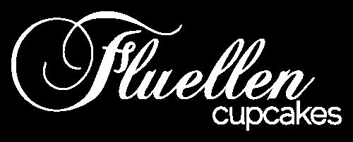 Logo Fluellen Cupcakes