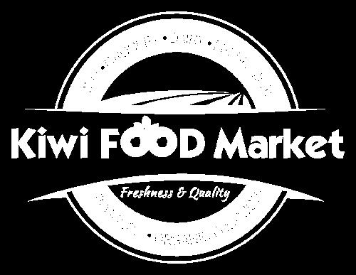 Logo Kiwi Food Market