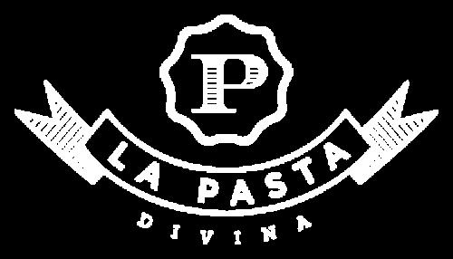 Logo La pasta divina