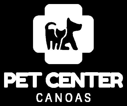 Logo Pet Center Canoas