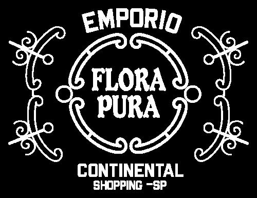 Logo Empório Flora Pura - SP