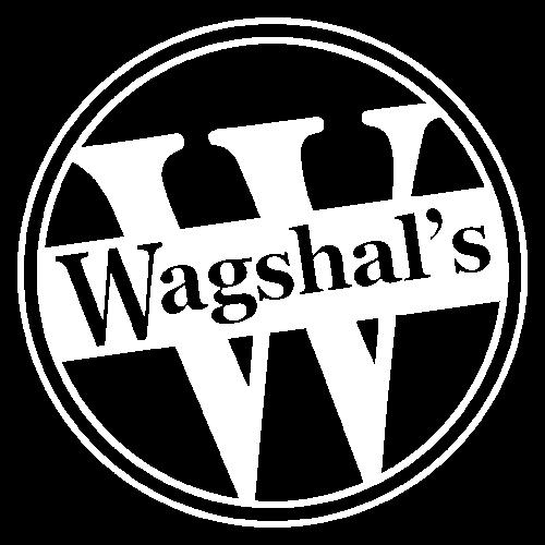 Logo Wagshal's