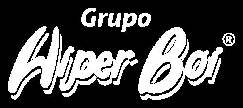 Logo Grupo Hiper Boi