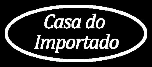 Logo Casa do importado bebidas