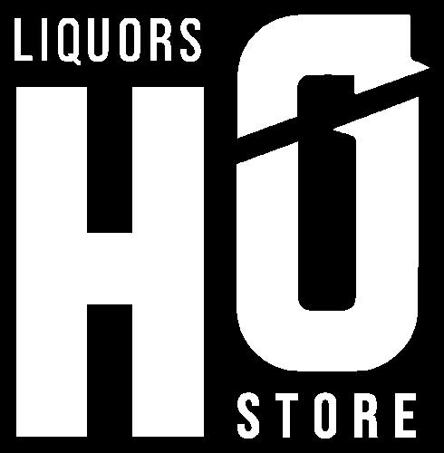 Logo Hangover Liquorstore