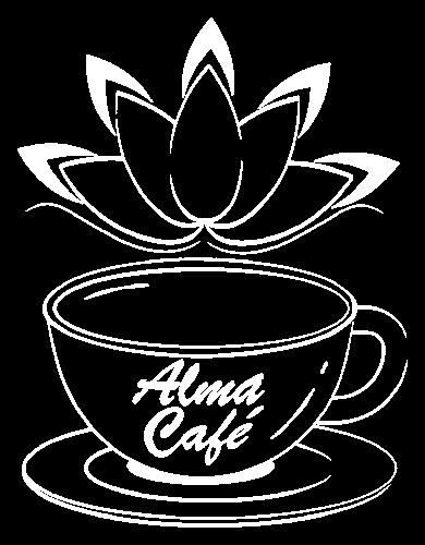 Logo Alma café