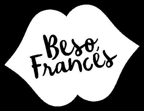 Logo Beso Francés