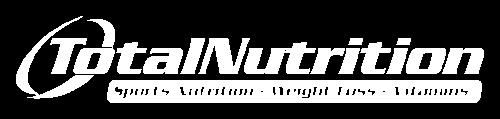 Logo Total Nutrition Brickell
