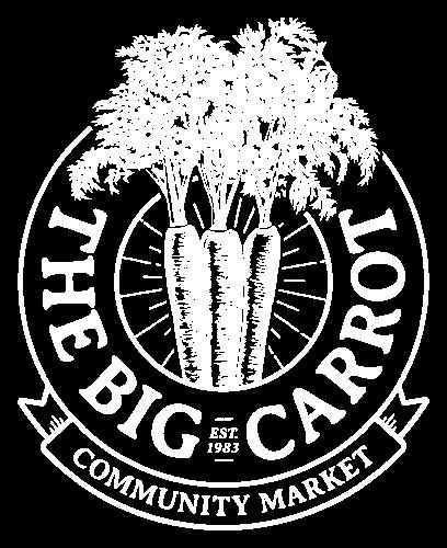 Logo The Big Carrot