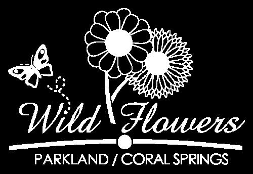 Logo Wildflowers of Parkland