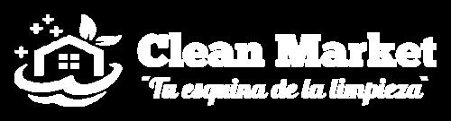 Logo Clean market