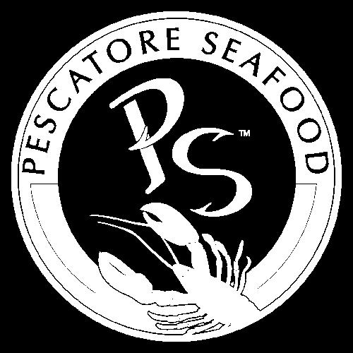 Logo Pescatore Seafood Co.