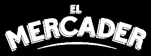 Logo El mercader